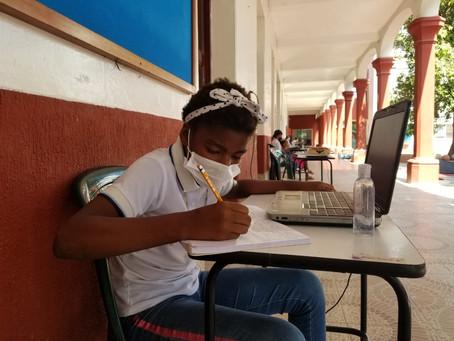 Secretaría de educación de Cartagena recomienda suspender alternancia por dos semanas
