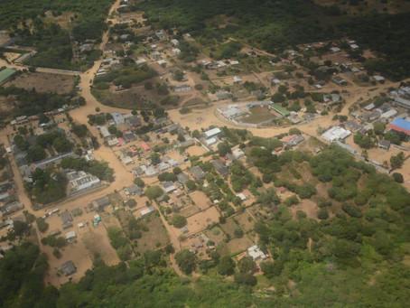 La Guajira pide ayuda nacional para controlar frontera  y evitar cepa brasileña