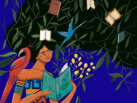 Feria del Libro de Barranquilla inicia programación virtual el 4 de noviembre