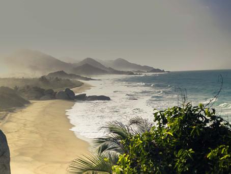 4 parques naturales del Caribe para visitar en semana de receso