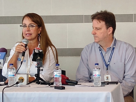 """""""El Ernesto Cortissoz estará listo para el BID, es nuestro compromiso"""": ANI"""