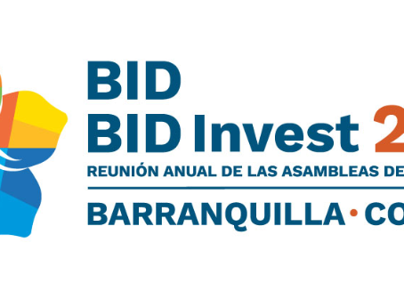 Aplazada para el mes de septiembre la Asamblea BID 2020