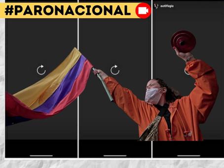 ¿Censura en Colombia? Cómo optimizar  el contenido del paro nacional