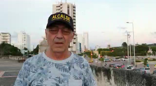 Demolición del Aquarela: en proceso de solicitud de hoja de ruta