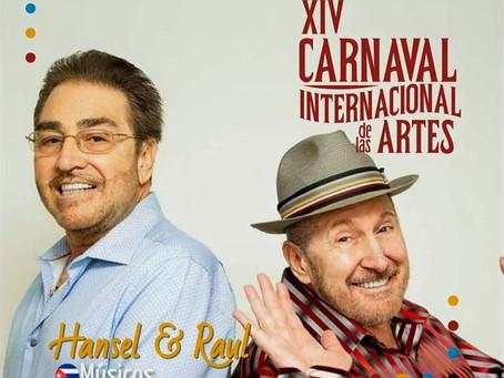 'Hansel & Raul: cuarenta años sonando'