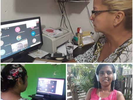 6 mil mujeres cabeza de hogar del Atlántico podrán capacitarse y tener autonomía económica