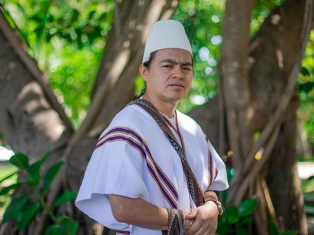 El artista de vallenato arhuaco, Kandymaku lanza nuevo sencillo