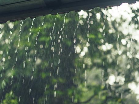 Pronóstico de lluvias para el fin de semana en el Caribe por tormenta 'Gonzalo'
