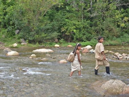 Mingueo recibe 4.300 ayudas alimentarias