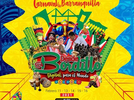 Carnaval de la 44 presentará su primer concierto digital