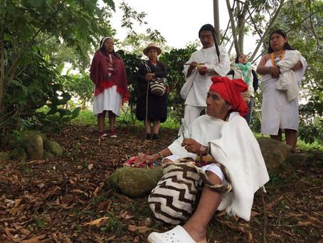 Indígenas de la Guajira, en riesgo de afectación por Coronavirus en el Caribe