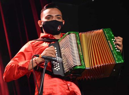 517 días después se vuelven a escuchar los acordeones en el Festival Vallenato