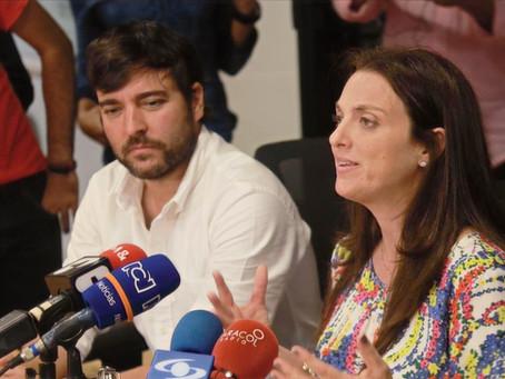 """""""El aplazamiento es una oportunidad para tener una mejor Asamblea BID"""": Jaime Pumarejo"""