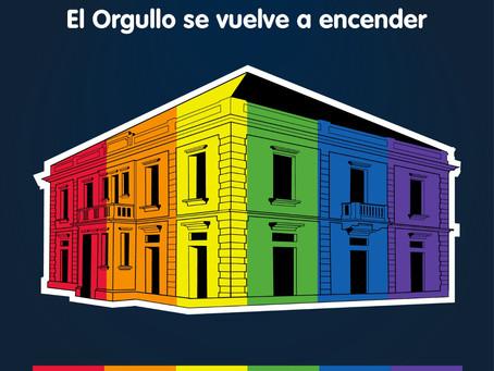 El Caribe celebra día orgullo LGBTI de manera virtual