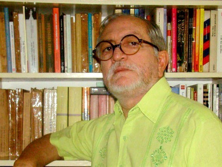 Las voces del voto Caribe: Edgar Rey Sinning y su percepción del liderazgo
