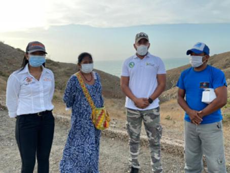 La Guajira busca junto a Anato proyecto de turismo sostenible