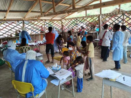 En jaque, indígenas Yukpa ante posibles casos de COVID-19