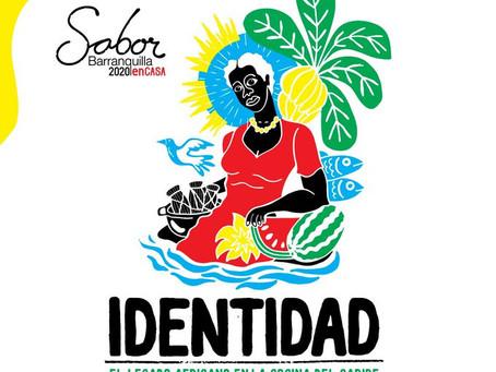 Sabor Barranquilla: Sazón africano desde casa