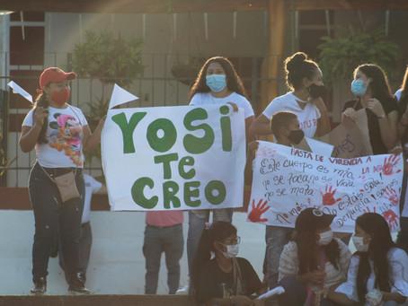 Comunidad indígena de Atanquez, Cesar piden justicia por varios abusos sexuales