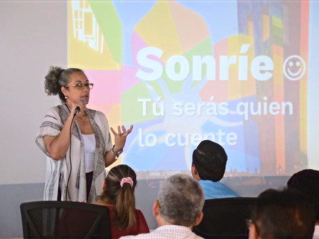 Barranquilla se continúa preparando para sonreírle a la Asamblea BID 2020