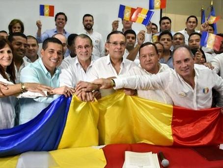 Una década del histórico voto Caribe