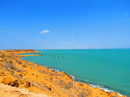 8 millones de euros se invertirán para frenar erosión costera en 3 departamentos del Caribe