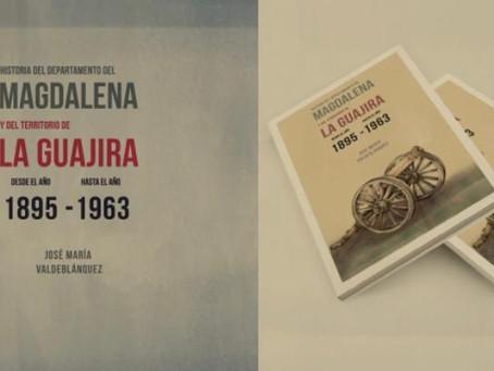 El Fondo Mixto de La Guajira pone a disposición libros digitales gratuitos