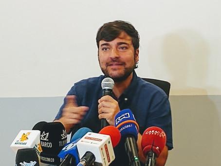 Barranquilla está lista para la Asamblea BID 2020