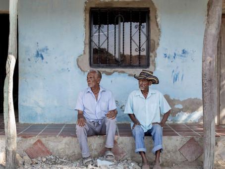 Aprobados 19mil millones para 4 municipios afectados por la violencia en el Caribe