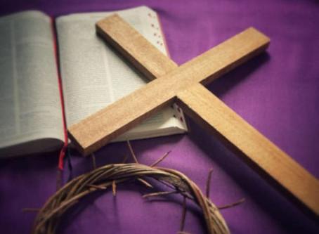 Tiempo de cuaresma en el mundo cristiano