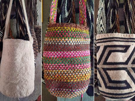Trueque Kankuamo,una mochila a cambio de comida