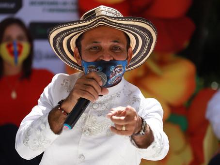 Carnaval de Barranquilla 2021: Una fiesta interna para conmemorar