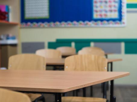 Colegios en Barranquilla no retomarán clases presenciales en el 2020