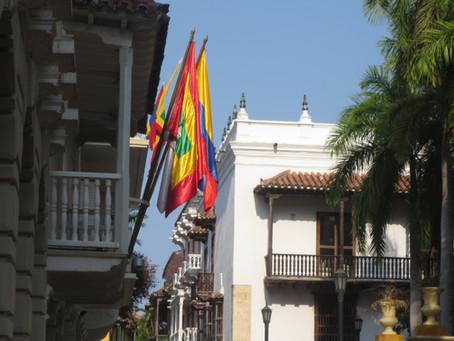 Cartagena de Indias: Bohemia e inspiradora