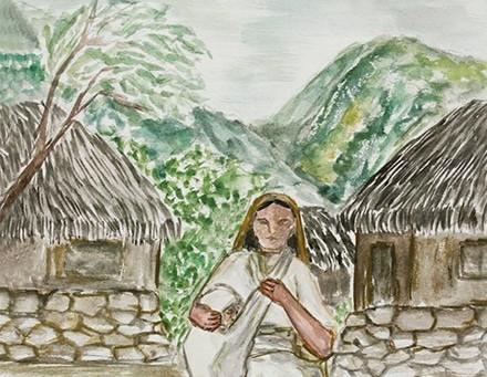 3.030 indígenas se han contagiado con COVID-19 en Colombia