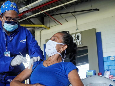 Personal médico de Barranquilla es dotado con más 200mil elementos de protección