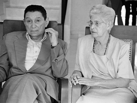 La Fundación Festival de la Leyenda Vallenata exalta la memoria de Marina Arzuaga 'La Maye'
