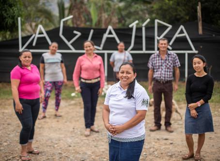 Las historias de las mujeres excombatientes del conflicto armado