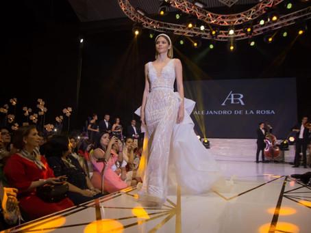 Pasarela y creatividad en la industria del Wedding Fest