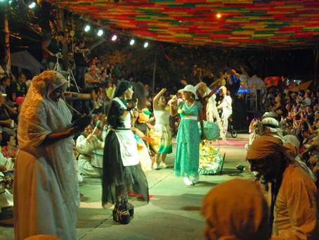 Los 20 años de la Carnavalada se celebrarán de manera virtual