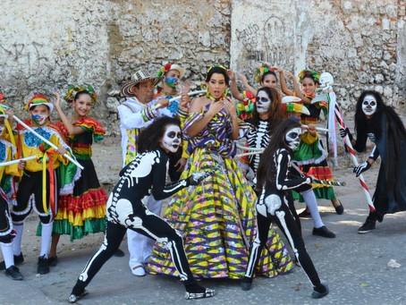 El Ceremonial de la Muerte recorre hoy las calles de Soledad