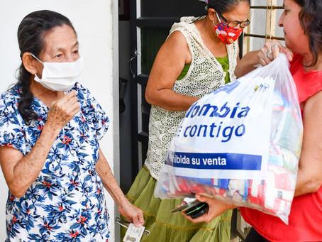 Inició cerco epidemiológico en los barrios con más contagios en Sincelejo