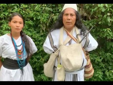 Defensoría afirma la vulneración de derechos en la comunidad de Nabusimake