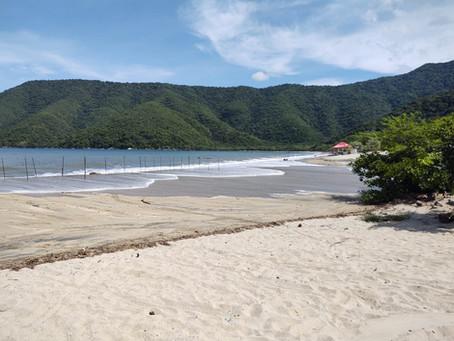 Parque Tayrona reabre sector de Bahía Concha