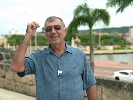 """Cartagena abre concurso musical """"Abajo los Corruptos"""""""