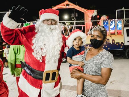 Medidas de fin de año en las capitales del Caribe