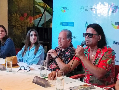Carnaval Internacional de las Artes, toda una fiesta cultural