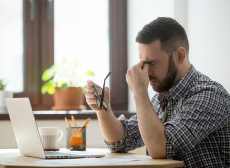 Trabajo en casa: afectaciones en la salud y el entorno familiar