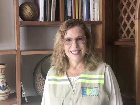 Cartagena continua en convocatoria ambiental para practicas ciudadanas