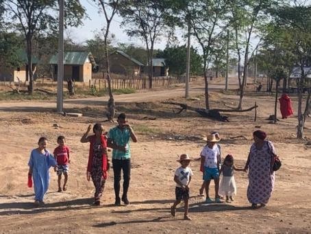 Procuraduría urge acciones para proteger a la comunidad wayuu en La Guajira